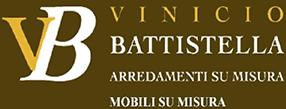 VINICIO BATTISTELLA ARREDAMENTI - LOGO