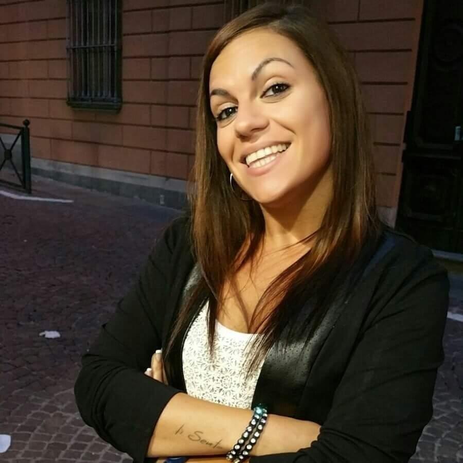 Sara Ruta - Commerciale Estero