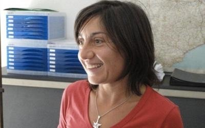Maria Marcone - Commerciale