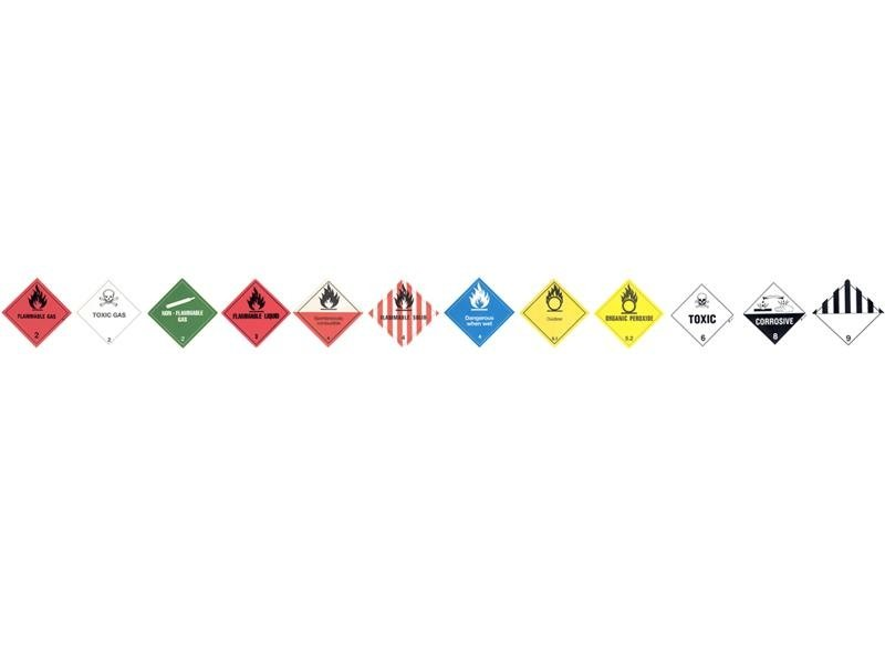 Packaging for dangerous goods