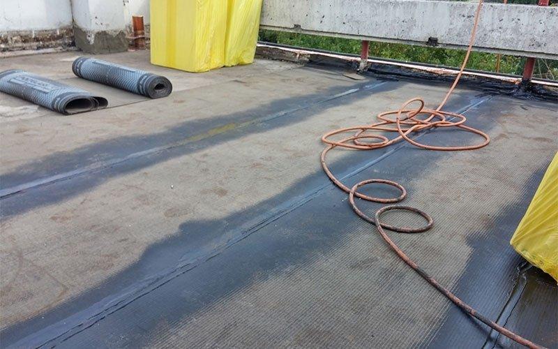 manutenzione terrazzi