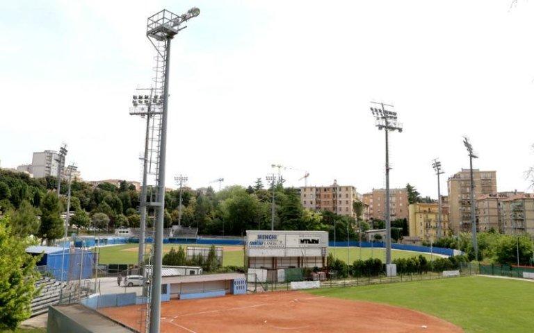 illuminazione impianto sportivo