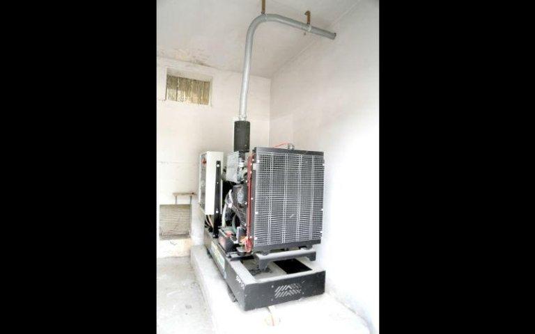 manutenzione impianti macerata