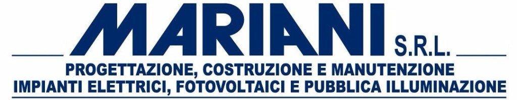Mariani srl macerata_logo