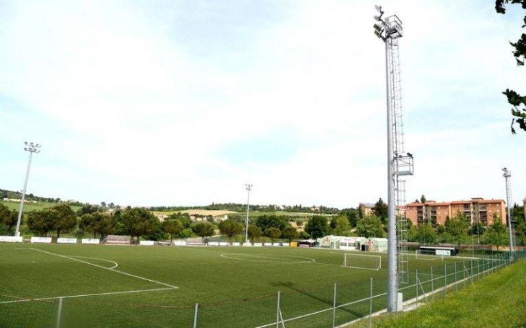 Illuminazione campo sportivo