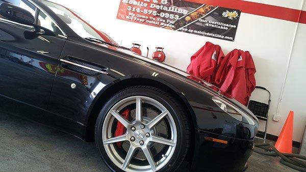 A&G Auto Spa & Mobile Detailing