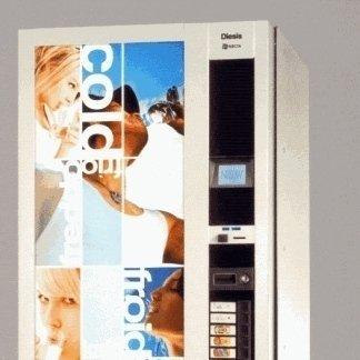 macchine distributori bevande fredde
