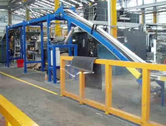 Print Conveyor