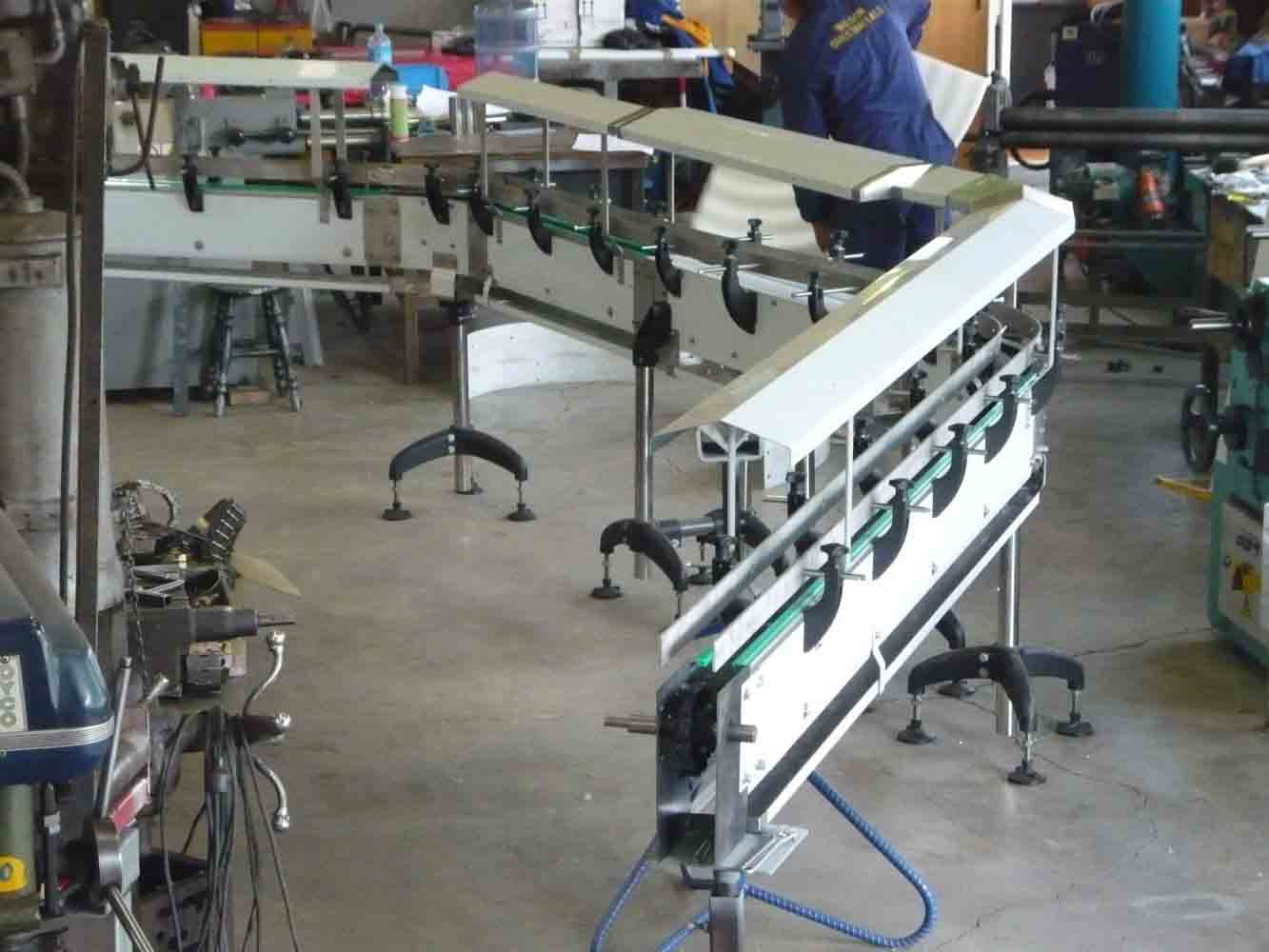 Food Industry Conveyors