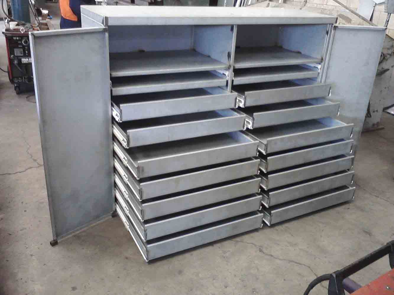 Tooling Cabinets