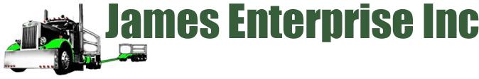 James Enterprise logo