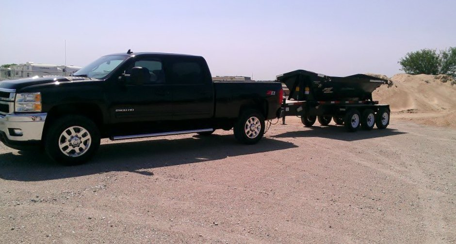 Finest hauling service being provided in Lincoln Nebraska