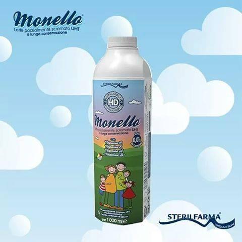prodotto a marchio MONELLO