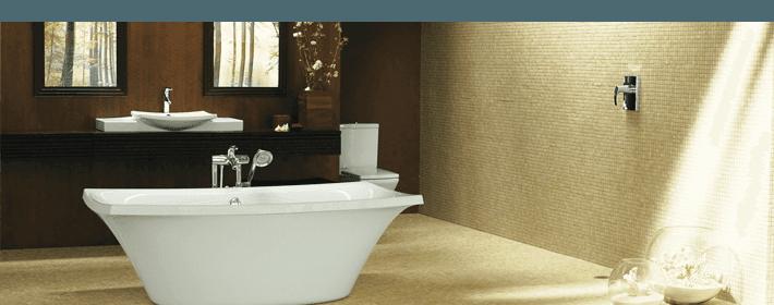 Kohler Bathroom Wetroom