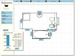 Bathrooms - Yorkshire - Bathrooms Direct (Yorkshire) Ltd  - Design