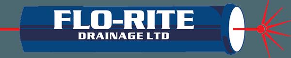 Flo-Rite Drainage logo