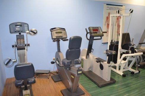 macchinari per fisioterapia
