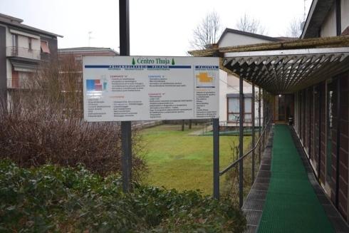 poliambulatorio privato centro thuja