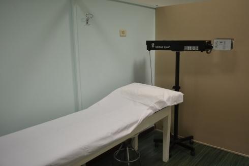 trattamenti di fisioterapia