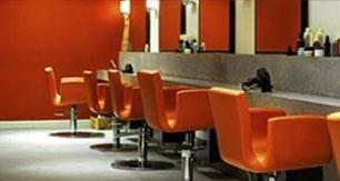 Attrezzature professionali per il settore dei parrucchieri