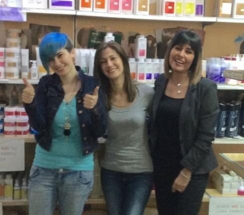 staff Luxor Verona