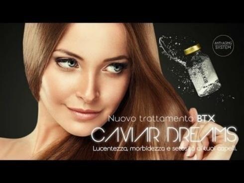 Prodotti trattamento capelli