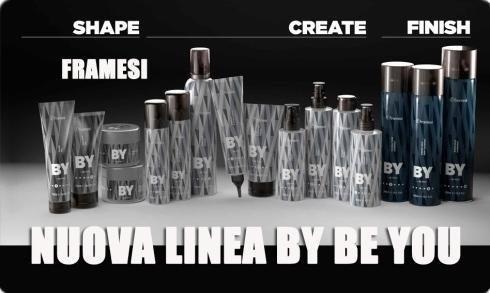 Linea BY YOU Framesi
