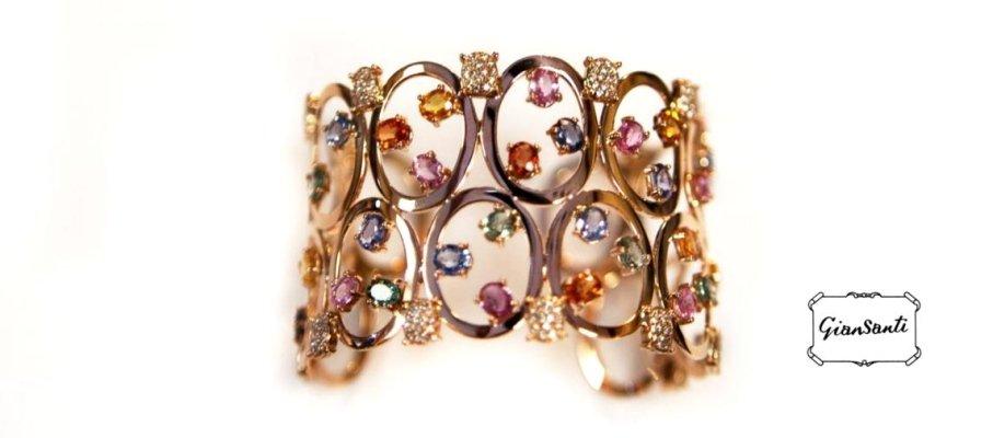 giansanti gioielli roma
