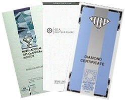 giansanti certificati