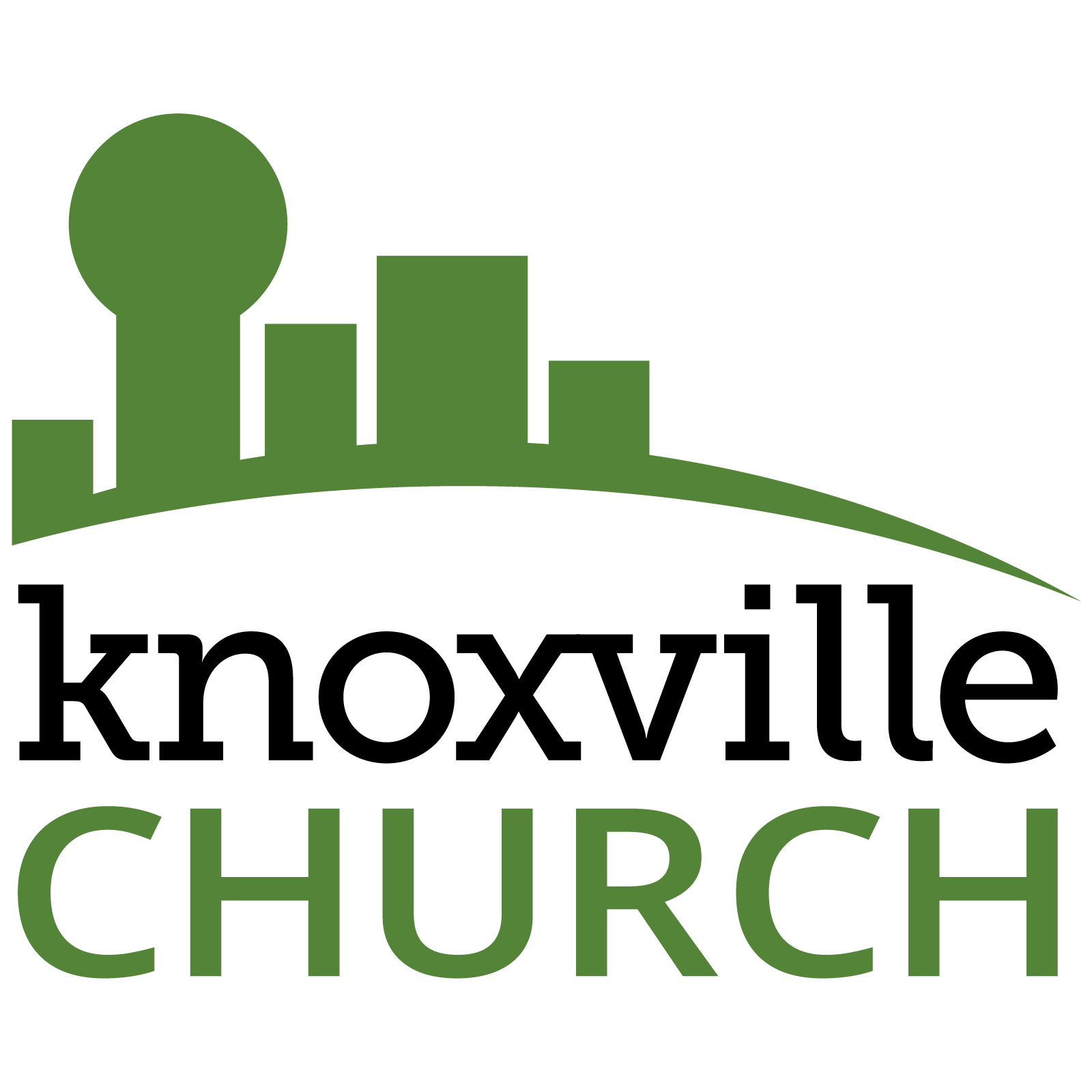 The Knoxville Church