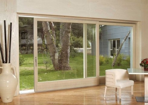 vetrata scorrevole per appartamenti, vendita vetrate scorrevoli, installazione vetrate scorrevoli