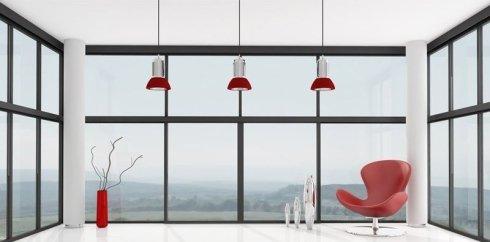 realizzazione vetrate tripla esposizione, progettazione vetrate tripla esposizione, vetrate