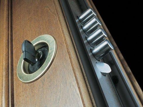 porte blindate in legno, vendita porte blindate, porta blindata