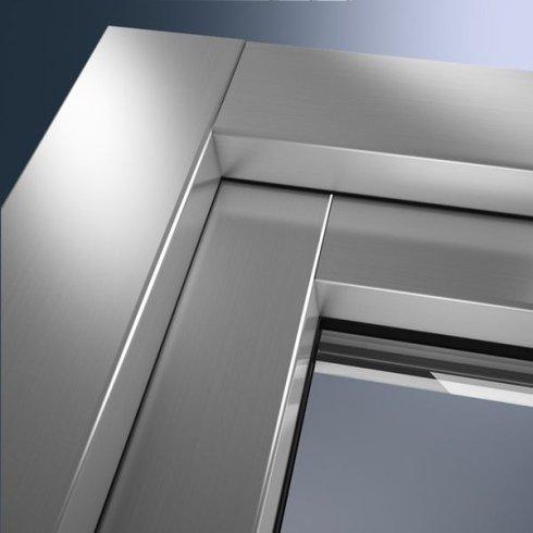 installazione finestre in pvc e alluminio, vendita finestre in pvc e alluminio, finestre in pvc