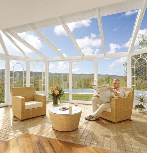 progettazione verande, realizzazione verande, installazione verande