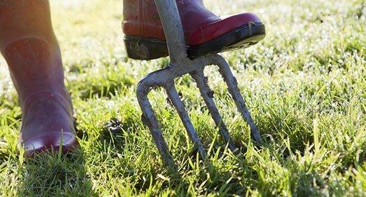 plowing equipment