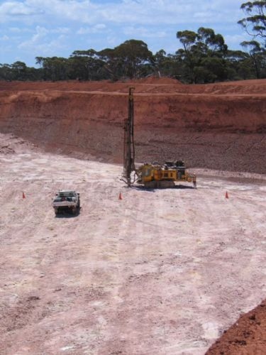 Base metal extraction