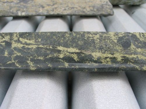 Base metal of Koongie park