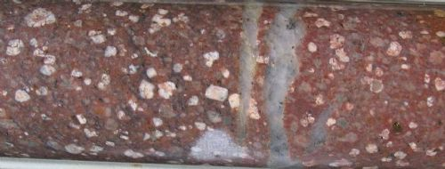 Extracted base metal