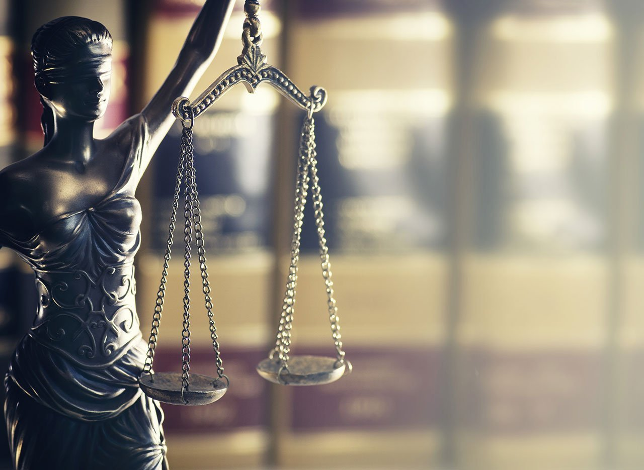 Litigation scale in High Point