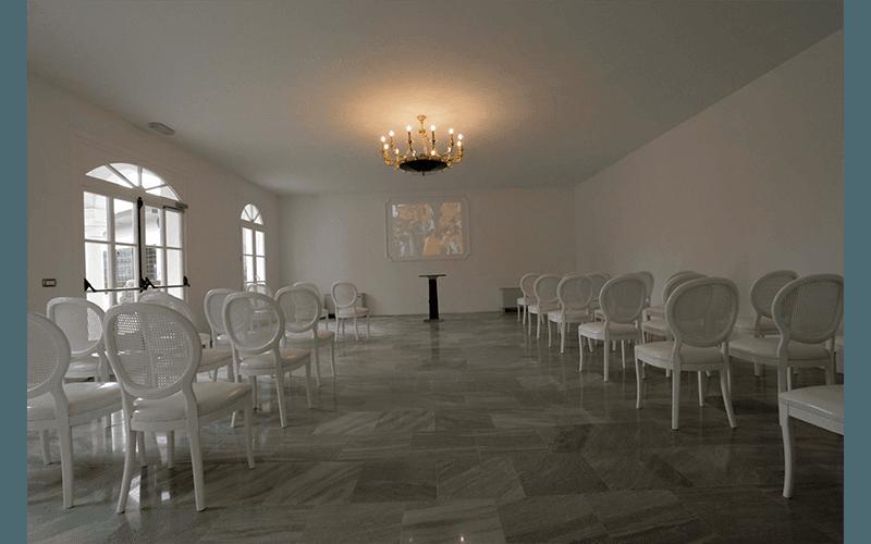 cappella privata