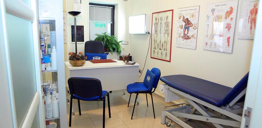 ortopedia, riabilitazione motoria, fisioterapia, rieducazione articolare post-chirurgica del ginocchio,