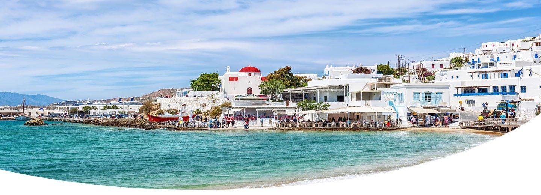 GOING BLUE TRAVEL GRECIA
