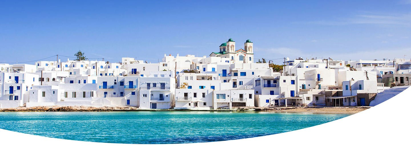 GOING BLUE TRAVEL GRECIA