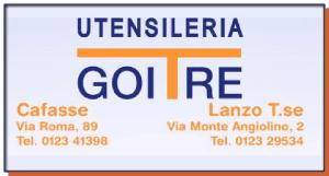 GOITRE UTENSILERIA FERRAMENTA