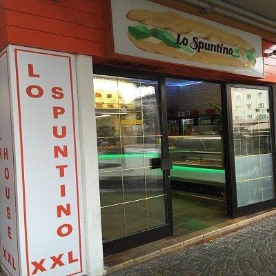 Doner House Lo Spuntino XXL a Bolzano