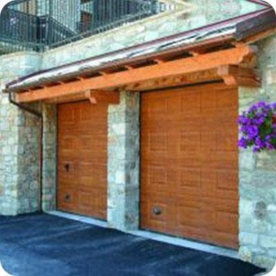 Porte Residenziali
