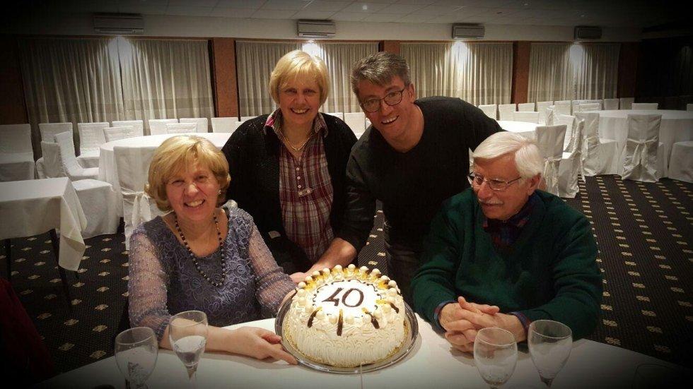 40 anni di Handler