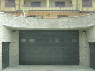 Installazione garage