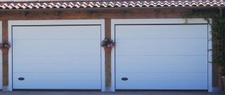 portoni garage residenziali